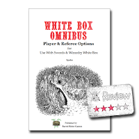 Frugal GM Review: White Box Omnibus
