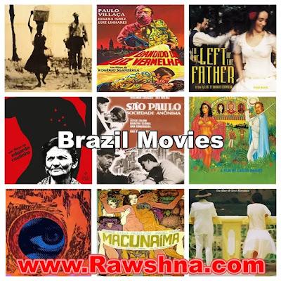 افضل افلام البرازيل على الإطلاق