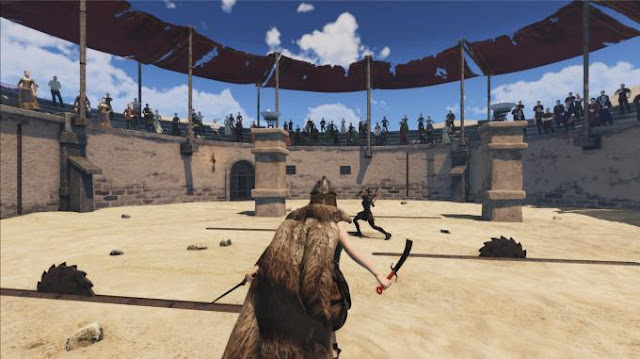 Blackthorn Arena Free Download PC Game Cracked in Direct Link and Torrent. Blackthorn Arena is a strategy/management sim with a real-time combat system, set in a world of mythical monsters and classic fantasy races. Play as the master of Blackthorn…