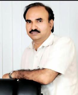 Mumbai : विनोद मिश्रा मुंबई महानगरपालिका में गट नेता नियुक्त