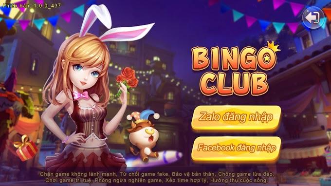 GIỚI THIỆU CỔNG GAME ONLINE ĐẲNG CẤP  UY TÍN HÀNG ĐẦU VIỆT NAM BINGO CLUB