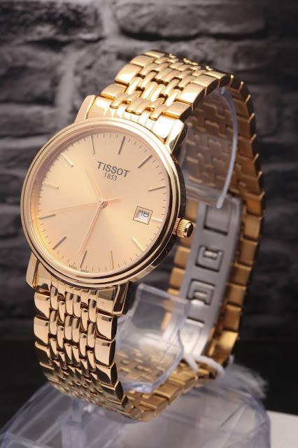 Đồng hồ tissot giá 1 triệu đồng