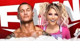 Repetición Wwe Raw 18 de Enero de 2021 Full Show