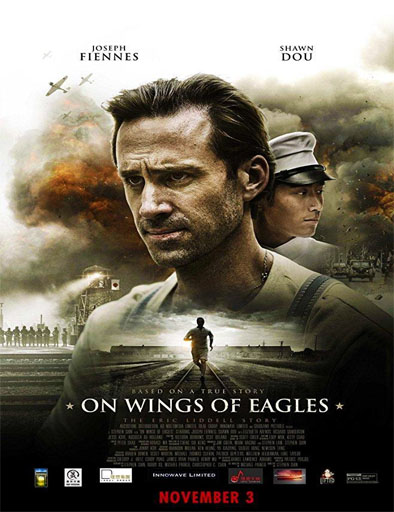 pelicula On Wings of Eagles