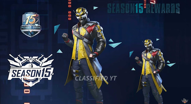PUBG Update: Royal Pass Season 15 is Here All you Need to Know About- Rewards, Theme, Start Date, Content, Leaks, New Era, Latest News & more