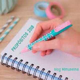 propósitos año nuevo blog mimuselina embarazada