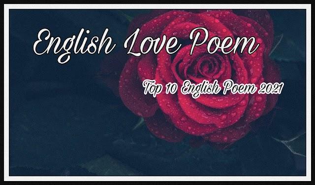 English Love poem || Best English Poem 2021 || Hey Baby