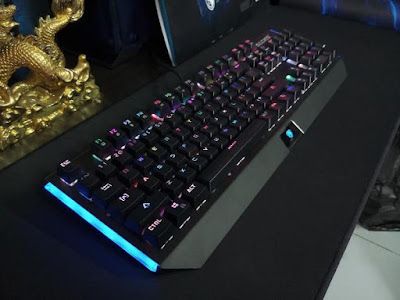 keyboard mechanical murah