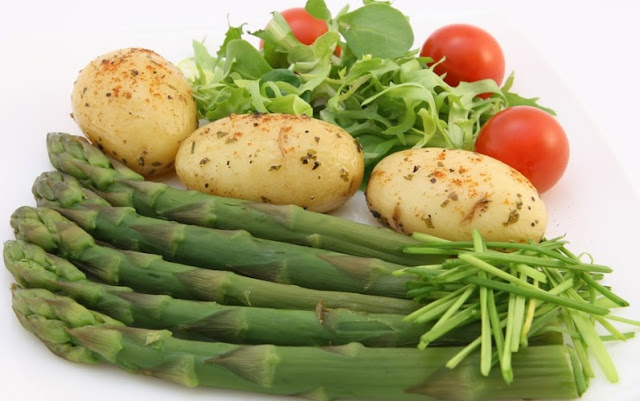 Fruits and Vegetables Protein Sources