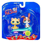 Littlest Pet Shop Pet Pairs Rabbit (#121) Pet