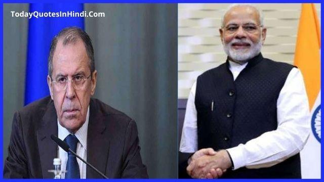 भारत और ईरान को अफगानिस्तान में शांति के लिए शामिल करना चाहता है रूस