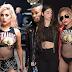 """FOTOS HQ: Lady Gaga en el backstage de los """"Grammy Awards 2017"""" - 12/02/17"""