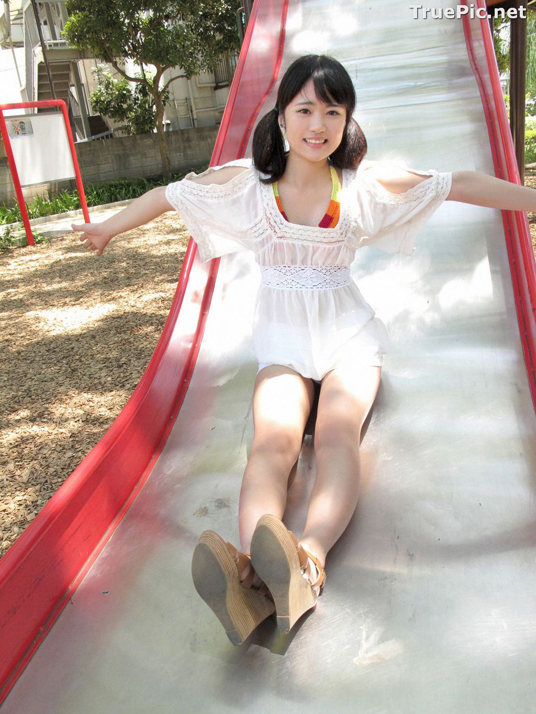 Image [YS Web] Vol.448 - Japanese Gravure Idol - Hikari Agarie - TruePic.net - Picture-4
