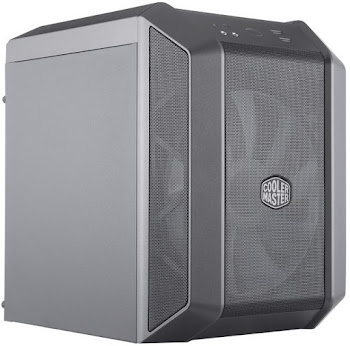 Cooler Master MasterCase H100 RGB