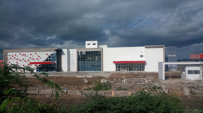 Hospital Regional do Alto Sertão, em Delmiro Gouveia será inaugurado na próxima segunda-feria,  21