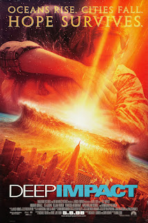 Deep Impact 1998 Dual Audio ORG 720p BluRay