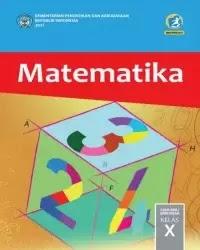 Buku Matematika Siswa Kelas 10 k13 2017