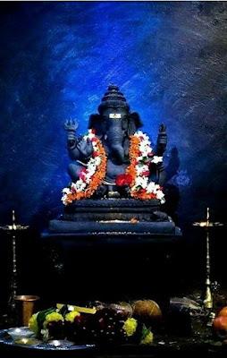Ganesh 4k wallpaper for mobile