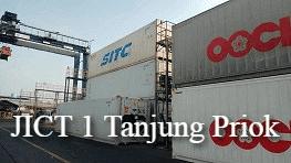 Video Pelabuhan Tanjung priok jakarta