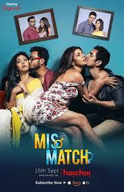 Mismatch 2 2019 Hindi Complete WEB Series 720p HEVC x265