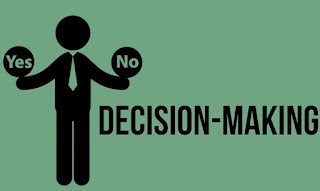 quick decision making skills