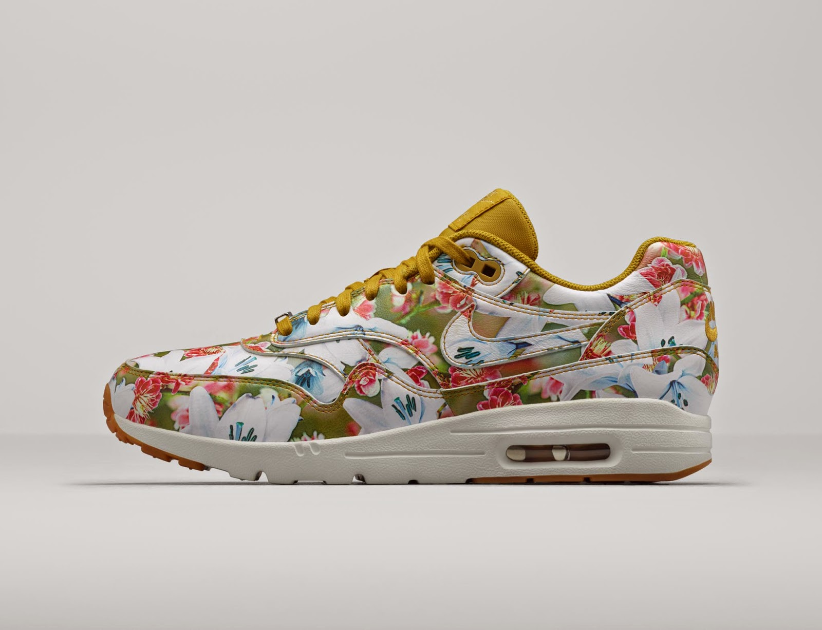 Nike Air Max City Collection