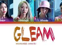 Lirik Lagu Mamamoo - Gleam beserta Terjemahan Indonesia
