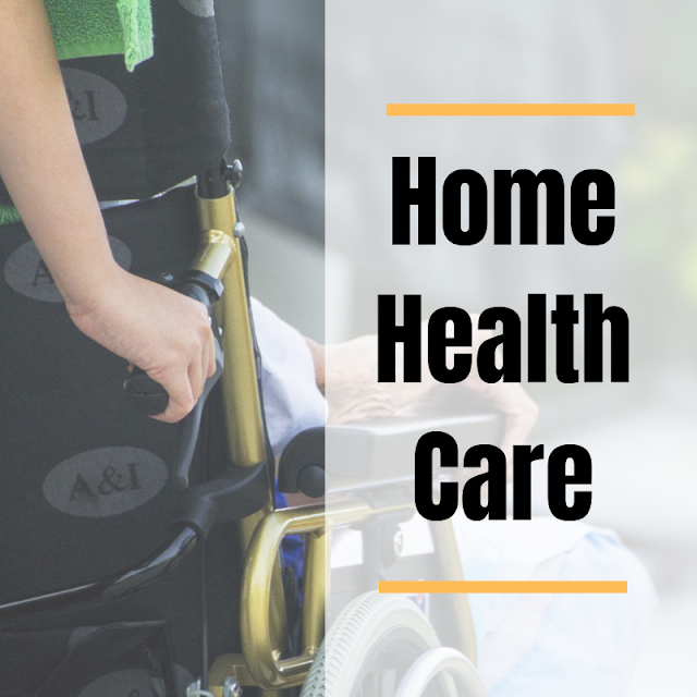 Bringing the Care You Need Into Your Home