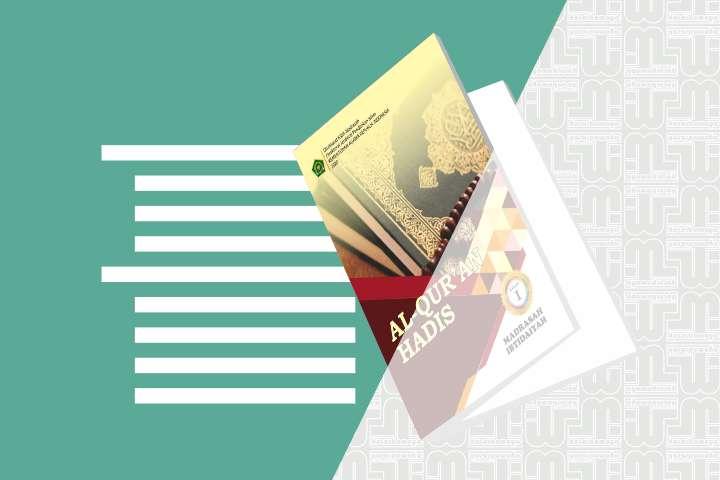 Daftar KI dan KD Al-Quran Hadis MI