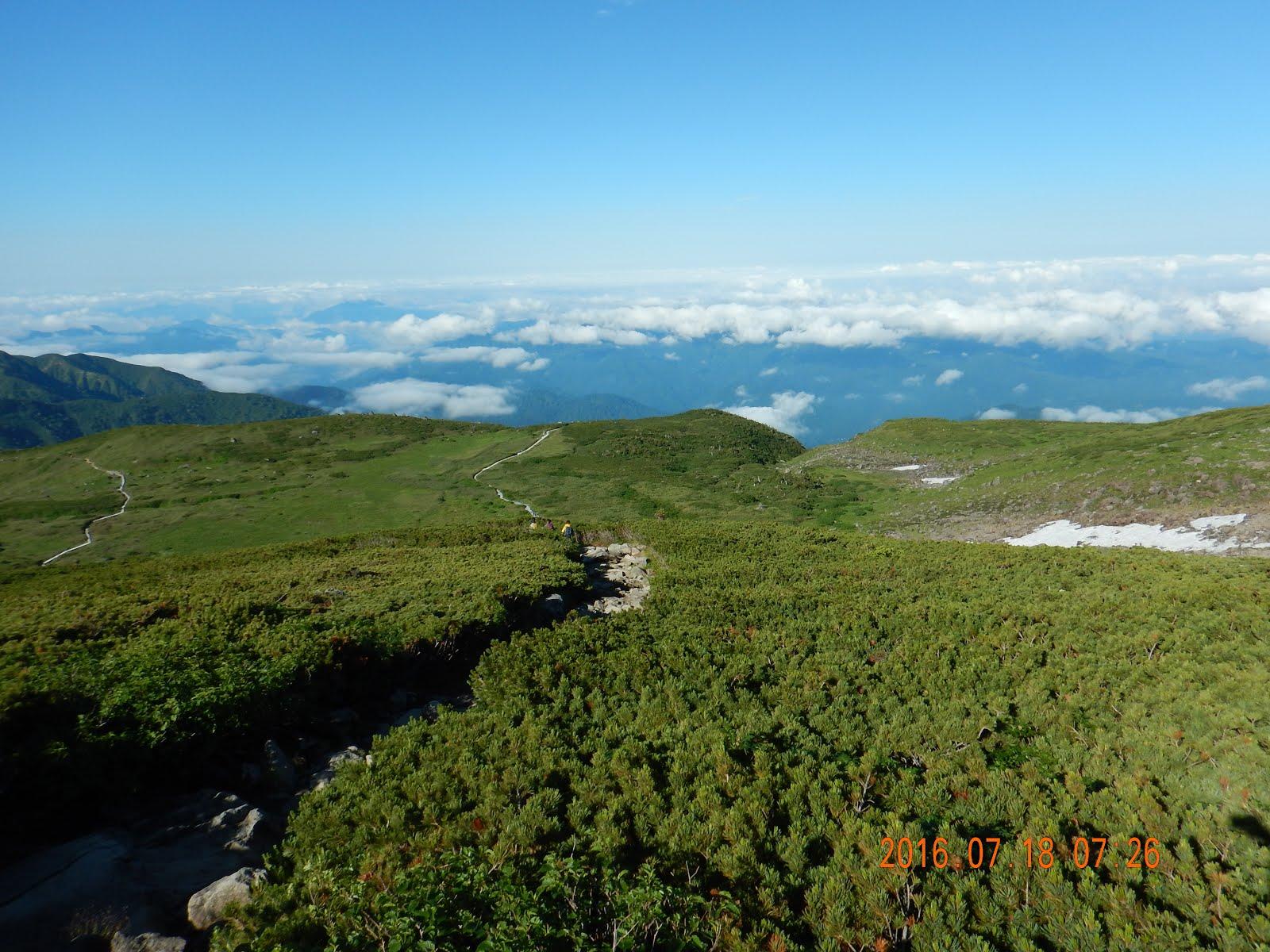 Mt. Haku thumbnails No.6