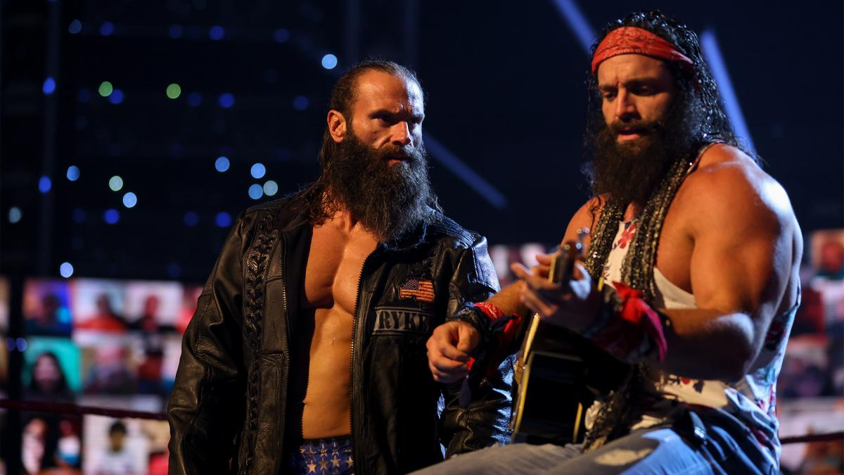 """Possível """"spoiler"""" sobre nova feud do WWE RAW"""