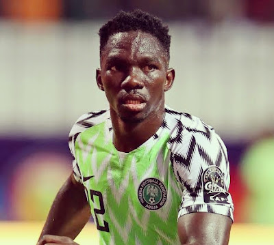Nigeria: Omeruo Eyes Enyeama, Yobo's Super Eagles Records