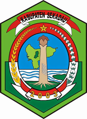 Logo Kabupaten Sekadau