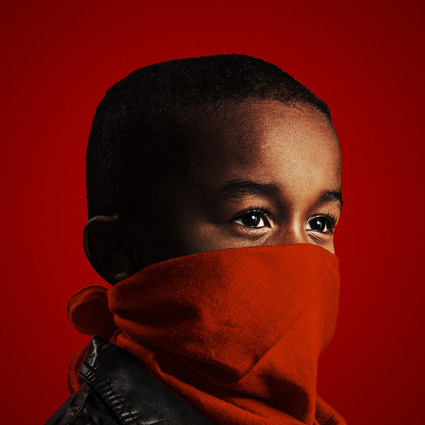 Ghetts - Rebel With a Cause (Deluxe Version) Cover