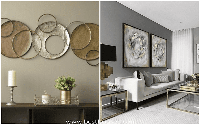 10 Best modern interior design styles