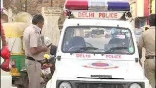 दिल्ली पुलिस के 300 से अधिक जवान कोरोना की चपेट में आए, 15 अस्पताल में भर्ती  | #NayaSaberaNetwork