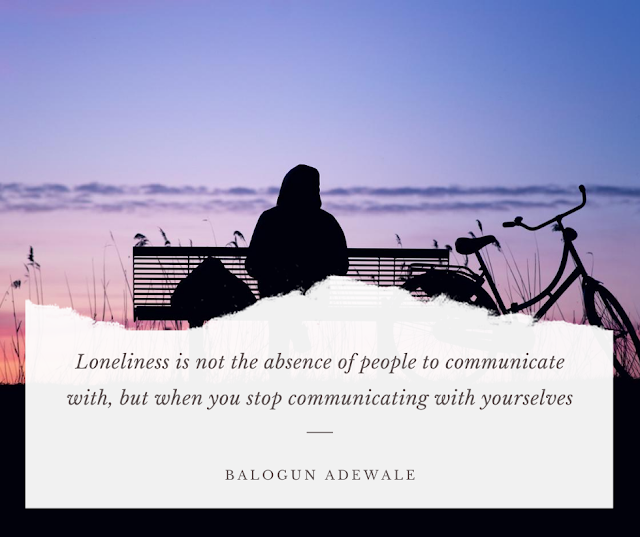 How to Wage War Against Loneliness
