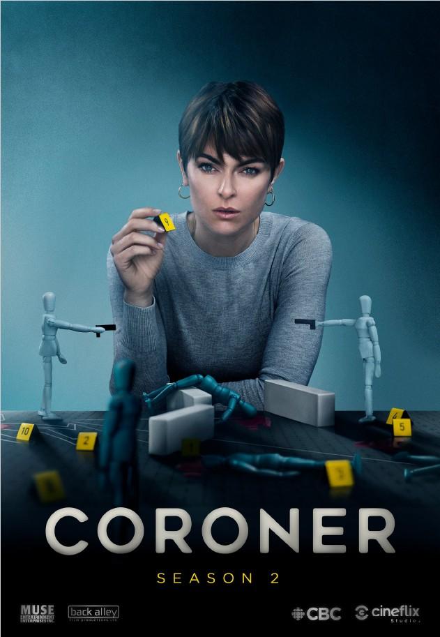 Coroner – Saison 1 [Streaming] [Telecharger]