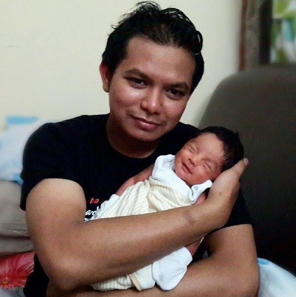 Bayi 32 Minggu Pramatang