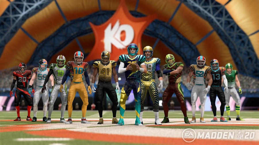madden nfl 20 superstar ko mode squad up pc ps4 xbox ea