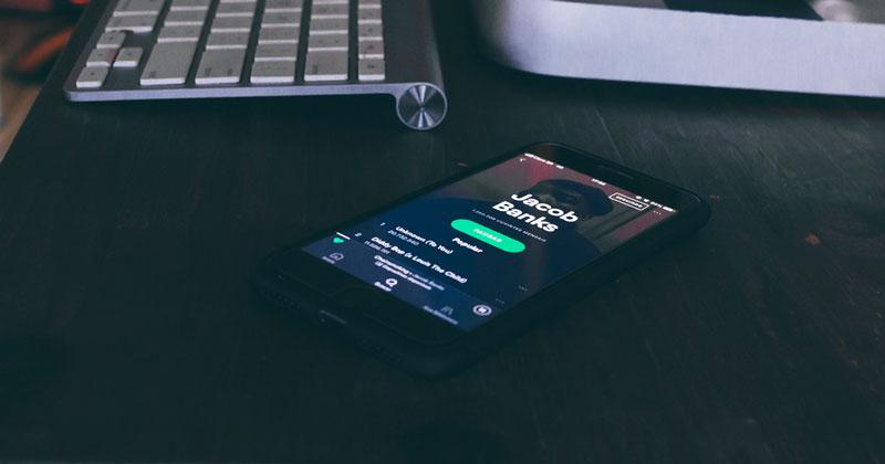 Video-Spotify