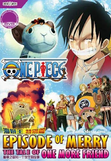 Download One Piece Episode Spesial 7 : Episode of Merry