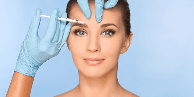 The Best Non Surgical Treatments For The Face By Barbies Beauty Bits