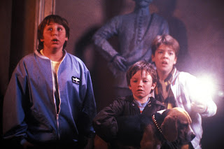 The Monster Squad horror comedy 1987