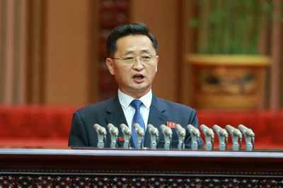 Kim Dok Hun