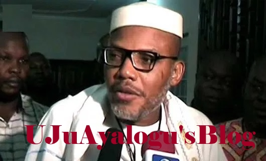 """I did not Order Attack on South-East Governors"" – Nnamdi Kanu, Lawyer releases Statement"