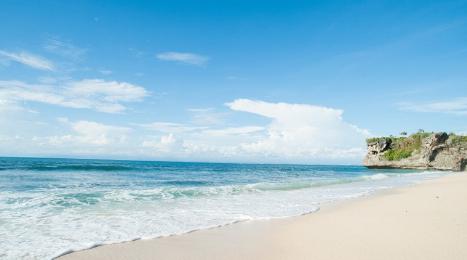 The Beach Balangan