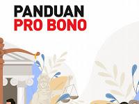 Panduan Pro Bono (Buku)