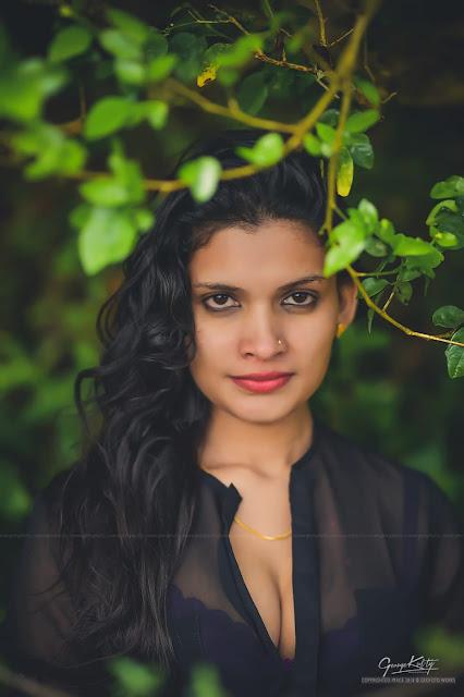 Model Resmi R Nair Photos Actress Trend