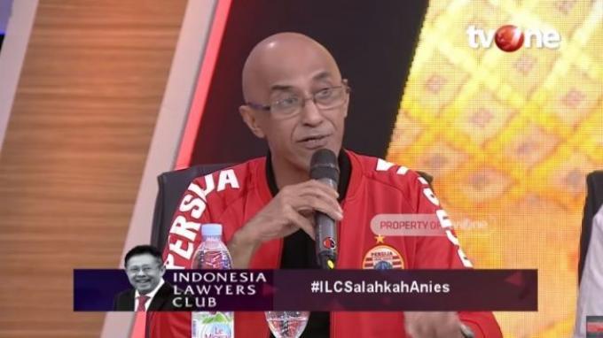 PDIP & PSI Interpelasi Anies Baswedan, Geisz Chalifah: Waktu Ahok Hancurkan Rumah Rakyat, Kalian ke Mana?